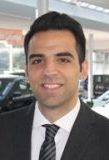 Benedikt Nacar, Verkaufsleitung SEAT Neu- & Gebrauchtwagen